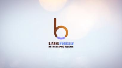 Bjarke Hvorslev Showreel 2015